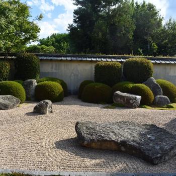 日本庭園も!オークランドから日帰りで行ける「Hamilton Gardens」のメイン画像