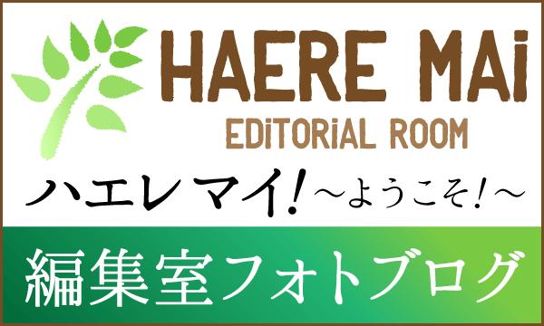 編集室フォトブログ
